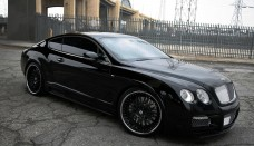 Bentley GT Coupe Official Pics Wallpaper HD For Iphone