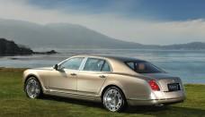 Bentley Mulsanne Wallpaper HD 1080p