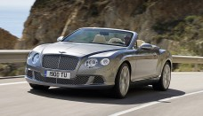 Bentley Continental GTC 2011 Free Wallpaper For Background