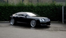 Bentley Continental GT Wallpaper Gallery