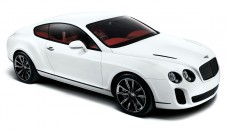 Bentley Continental Supersports Convertible Wallpaper Free For Windows