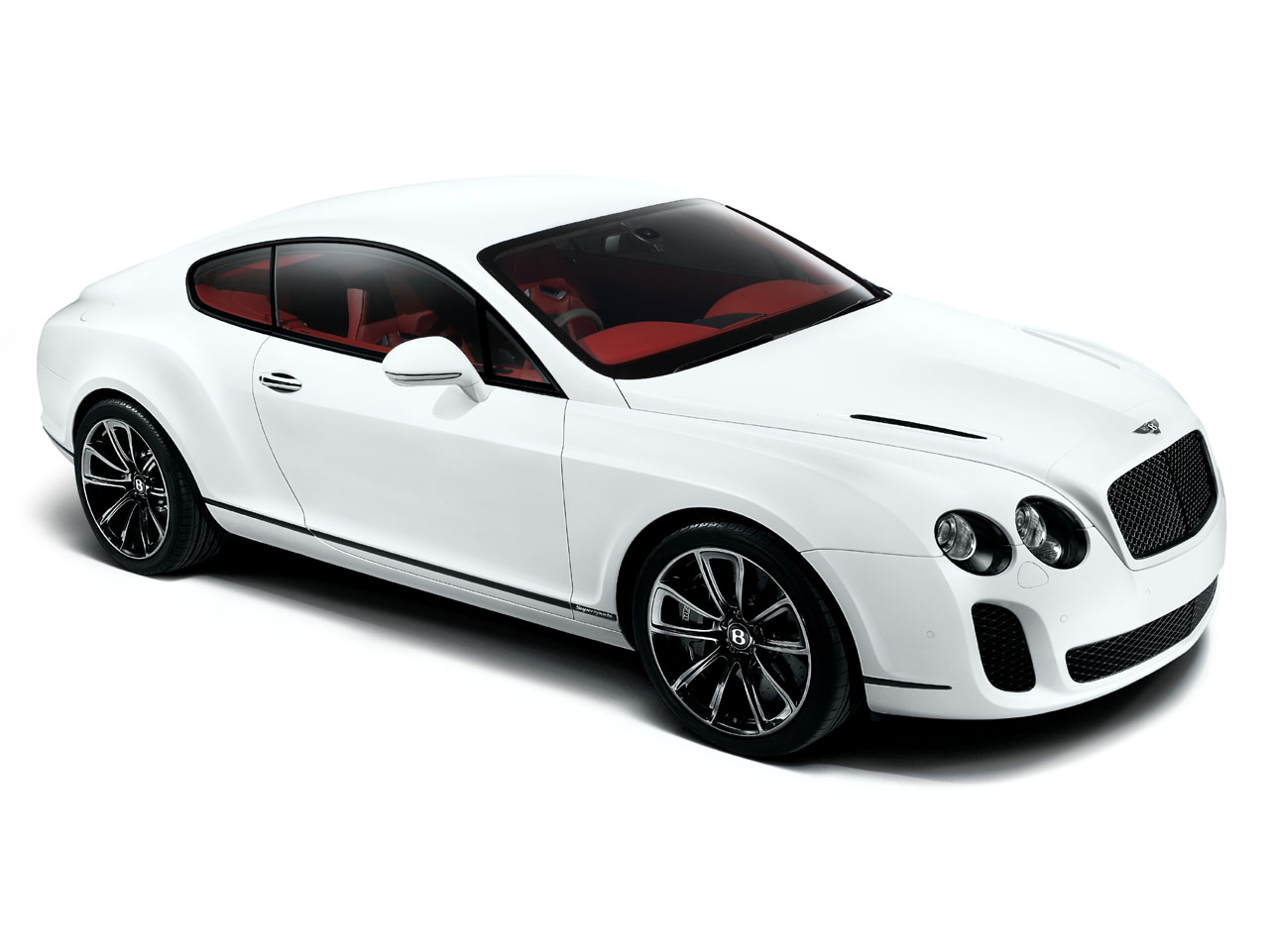 Bentley Continental Supersports Convertible Wallpaper Free For Windows Wallpaper