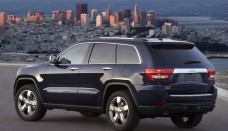 2011 Jeep Grand Cherokee Screensavers For Ios 7