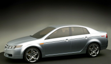 2014 Acura Tl Concept Wallpaper Free For Tablet