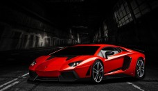 2014 Lamborghini Aventador LP720-4 Wallpaper For Ios 7