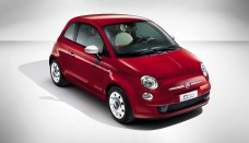 Fiat 500 2013 Wallpaper Free For Ipad