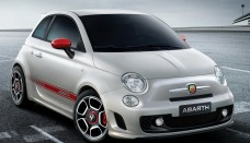 Fiat 500 Wallpaper For Background