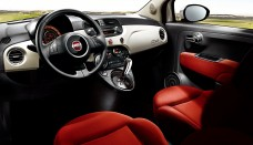 Fiat 500 Wallpaper HD For Iphone