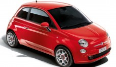 Fiat 500 Wallpaper Free For Iphone