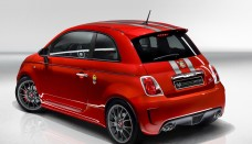 Fiat 500 Abarth Wallpaper For Free
