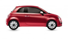 Fiat 500 e 500C Background For Pictures