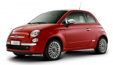 Fiat 500 Wallpaper Free For Android