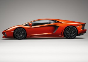Lamborghini Aventador High Resolution Wallpaper Free