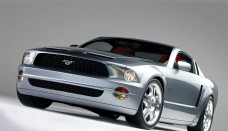 Ford Mustang Background For Pictures