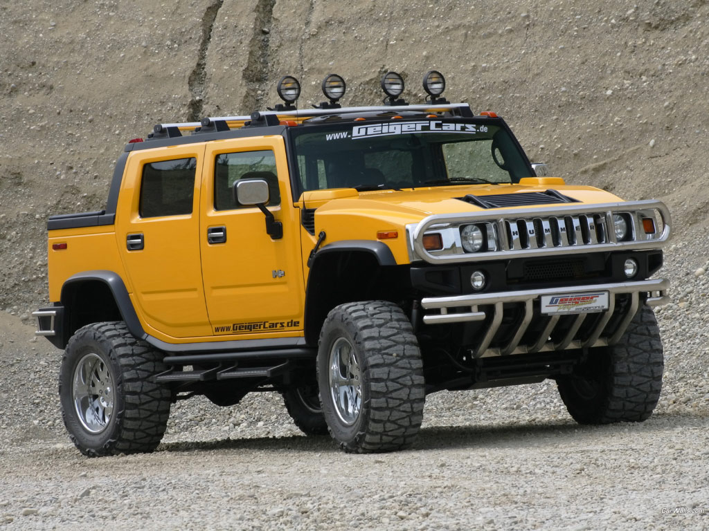Hummer Wallpaper Free For Desktop