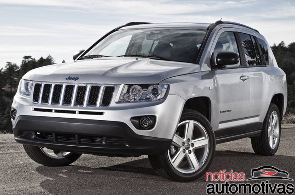 Jeep Compass 2013 Wallpaper Gallery