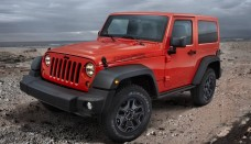 Jeep Wrangler Moab 2013 Wallpaper Download