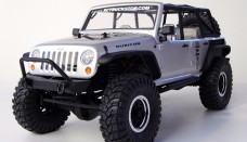 2012 Jeep Wrangler Unlimited Rubicon SCX10 RTR Background For Iphone