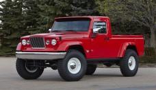 Jeep Safari Concepts Wallpaper HD Download