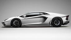 Lamborghini Aventador Desktop Wallpaper Free