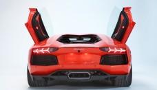Lamborghini Aventador LP 700-4 Wallpaper HD Free