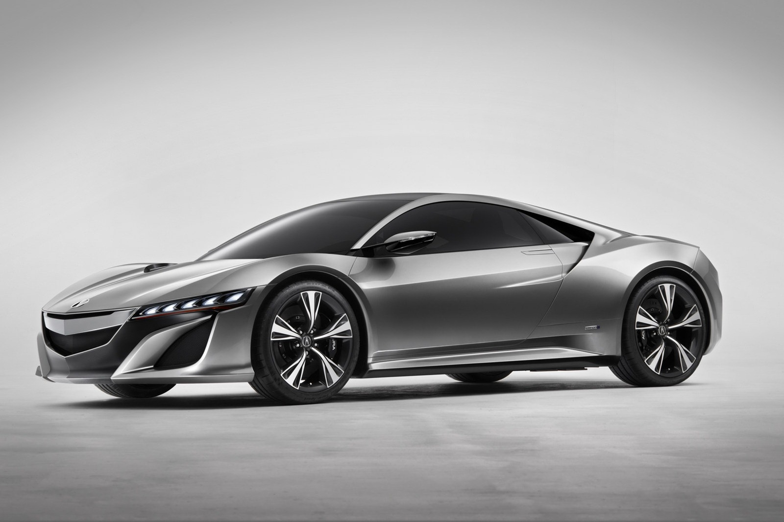 New Acura NSX Wallpaper For Phone