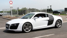 2013 Audi R8 Facelift Free Wallpaper For Android