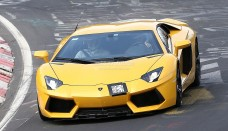 2015 Lamborghini Aventador SV Wallpaper Free For Android