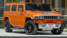 Hummer Desktop Wallpaper HD