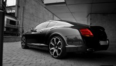 Free Wallpaper For Iphone Bentley Continental GT