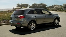 New Acura MDX 2013 Free Wallpaper For Mac