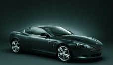 Aston Martin DB9 Desktop Backgrounds Free