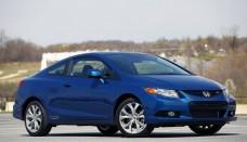 2012 Honda Civic Si Fd Imagenes del Wallpaper Backgrounds