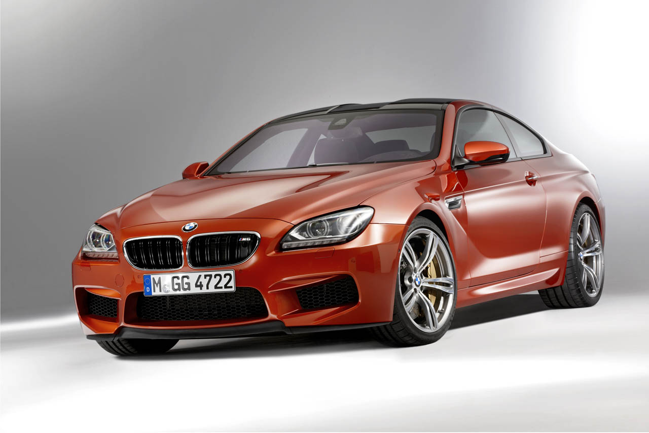 2013 BMW M6 Photo Courtesy Wallpapers Download