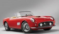 Ferrari 250 GT SWB California Spyder for Sale World Cars Wallpapers Desktop Download