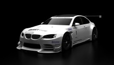 BMW M3 GTR For Sale Wallpaper For Ios