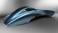 Bugatti Stratos Concept Wallpaper For Desktop