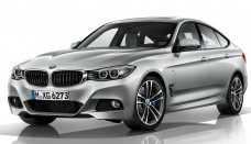 2014 BMW 3 Series GT First Look By Henny Hemmes Wallpaper For Android