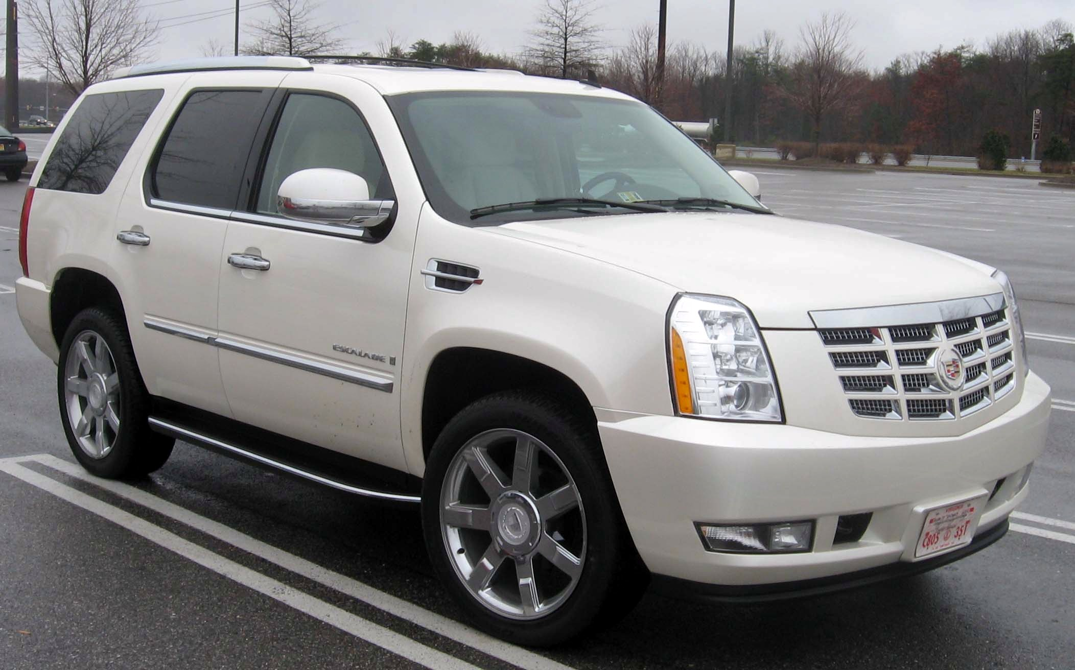 Next Gen Cadillac Escalade To Remain Mad Ignorant Wallpapers Download