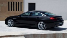 Gran Coupe is a BMW With All That Implies The Low Slung Wallpaper Desktop Download