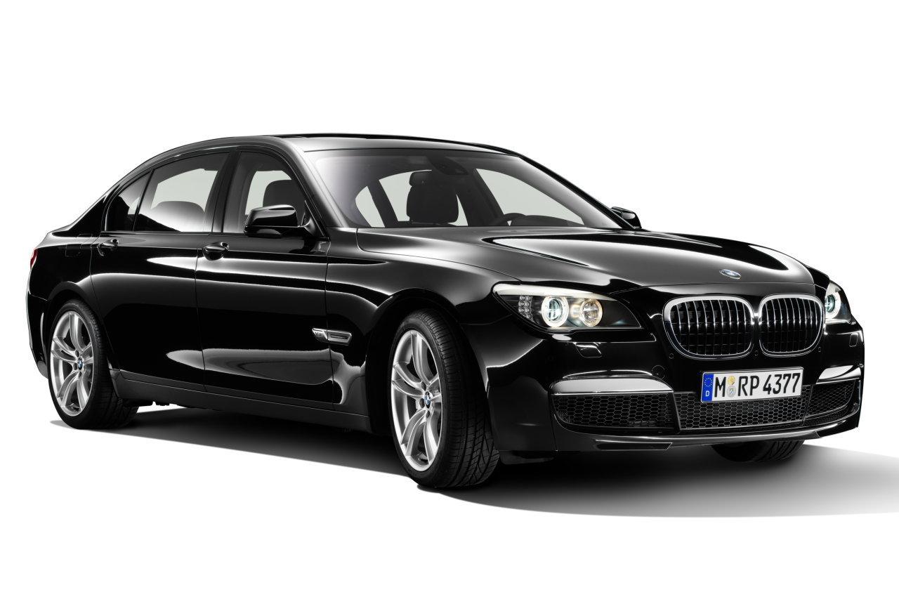 BMW 750i x Drive Wallpaper Desktop Download