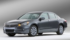 Honda Accord New And Redesigned Wallpaper For Background