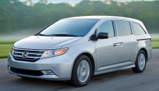 Honda Odyssey New and Redesigned Cars Free Download Image Of
