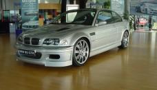 Suche BMW M3 GTR Street Version Pics Wallpaper For Ipad