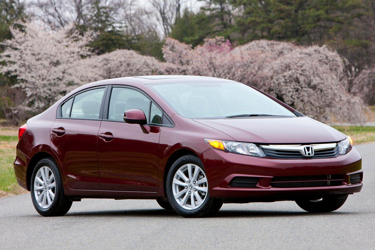 Top Cars for Moms Honda Wallpaper For Desktop