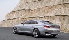 BMW CS Concept 7er EWB Wallpaper Backgrounds