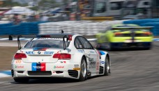 BMW M3 GTR Sebring Hours Wallpaper For Android