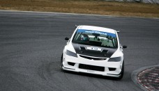 Honda Car Race Wallpaper For Ipad