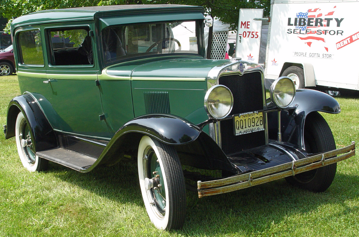 1929 Chevrolet Green Front Angle Wallpaper For Ipad Wallpaper