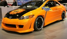 Honda Civic Tuning Wallpaper For Phone